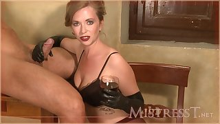 Mistresst - Cruel But Irresistible