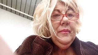 Cam Di Merisol 58 Anni Siciliana