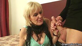 Zdenka Malekova Granny Whore - high-resolution video
